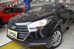 Hyundai hb20 2017 1.0 comfort 12v flex 4p manual