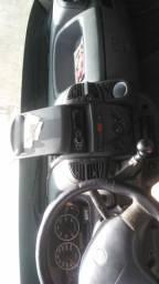 Vendo ou troco em carro pequeno - 2007