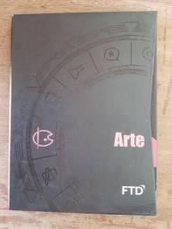 Livro de Artes 360 FTD