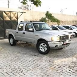 Ford Ranger XLT 3.0 4x4, Ano: 2006, Turbo Diesel, Completíssima TOP!!! (Muito Nova!!!) - 2006