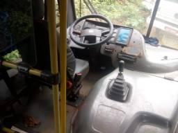 Pronto para rodar : Micro-ônibus 2011, 100% quitado.