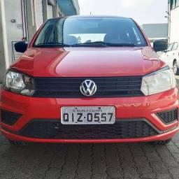Volkswagen Gol 1.0  - 2019
