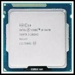 Processador i5 3470 3ª geração