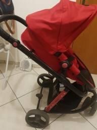 Carrinho de bebê 3 em 1 Safety 1st