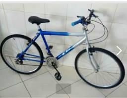 Bike 18 marchas aro 26