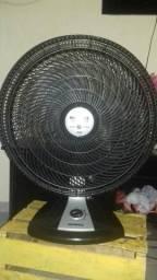 Ventilador mondial de 50 novo zerado valor 120 reais