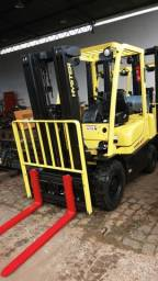 Empilhadeira Hyster H50 - 2500kgs