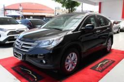 HONDA CR-V EXL 2.0 16V 4WD AUT. - 2014