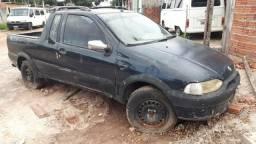 Vendo uma Pick-up estrada 3.000 reais - 2001