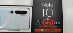 Xiaomi Mi Note 10 *6GB 128GB* Câmera 108MP