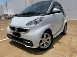 Smart Fortwo Coupe Turbo - 2015