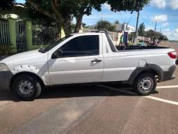 Fiat Strada 2015/2016 - 2015