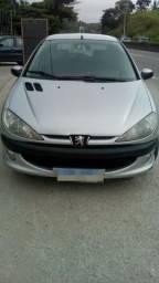 Peugeot /206 16/2006-2007 - 2006