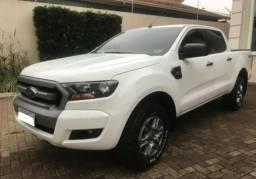 Ford Ranger 2.2 XLS 4x4 CD Diesel - 2018