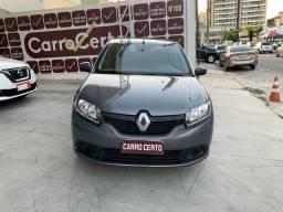 Renault Logan 1.0 authentique 2018 - 2018