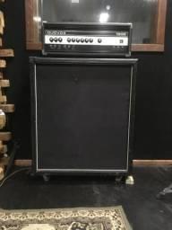 Amplificador Giannini DuoVox 150 G