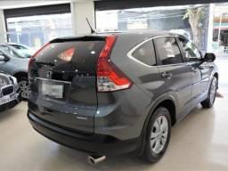 Honda CRV 2.0 2013 aut. R$ 863,00 mensais sem juros abusivos