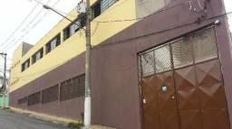 Imóvel/prédio locado para renda