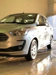 Ford KA+ Sedan 1.5 se Plus Mt - 2020