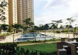 Apartamento à venda com 3 dormitórios em Parque taboão, Taboão da serra cod:273-IM367477