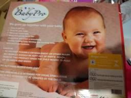 PROMOÇÃO RS 80,00, Lindo Musical Mobile Baby Pro Novo na embalagem.