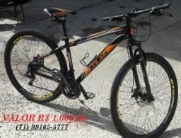 Aproveite Bike GTS