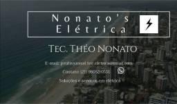 Nonato's Elétrica