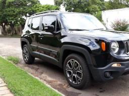 Jeep Renegade Longitude Diesel 15/16 - 2016