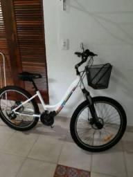 Bicicleta Urbana Groove Feminina