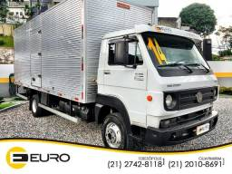 Vw 10160 Delivery Baú Unico Dono