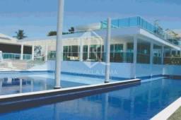 Casa no Condomínio Morada da Península à venda, com 5 quartos no Paiva - Cabo de Santo Ago