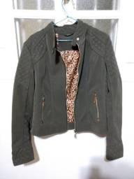 7d71b8e306 Casacos e jaquetas - Campos Dos Goytacazes