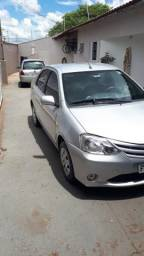 Etios Sedan XS 1.5 2013 - 2013