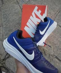 Nike Azul Royal Tênis