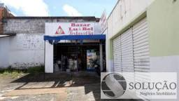 Prédio comercial em Salinópolis - Ponta da agulha para alugar