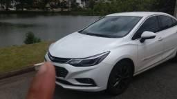 Gm - Chevrolet Cruze Gm - Chevrolet Cruze - 2017