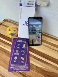 Samsung J8 LANÇAMENTO