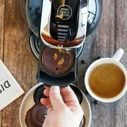 3 cápsulas de café Dolce Gusto 150x