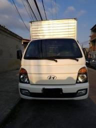 Hyundai Hr 2014 pequena entrada