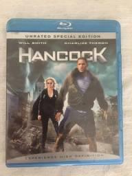 Título do anúncio: Bluray Hancock importado