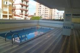 Apartamento à venda, 40 m² por R$ 165.000,00 - Tupi - Praia Grande/SP