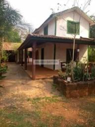 Casa para Venda em Aquidauana, Piraputanga, 2 dormitórios, 1 banheiro, 15 vagas