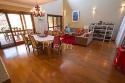 Casa à venda com 3 dormitórios em Swiss park, Campinas cod:CA008126