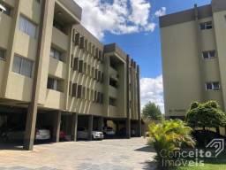 Apartamento à venda com 3 dormitórios em Estrela, Ponta grossa cod:393007.001