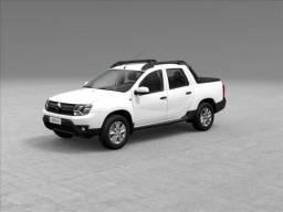 Renault Duster Oroch 1.6 16v Sce Expression