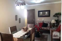 Apartamento à venda com 3 dormitórios em Castelo, Belo horizonte cod:268239