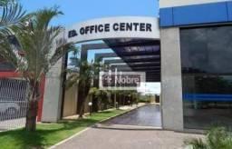Sala à venda, 37 m² por R$ 165.000,00 - Plano Diretor Sul - Palmas/TO