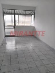 Apartamento à venda com 1 dormitórios em Campos elíseos, São paulo cod:96011