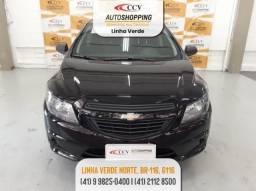 Chevrolet Prisma Joy Flex 2018/19
