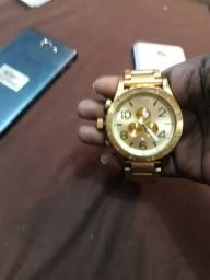 Relógio nixon original 300 meter